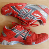 Adidasi Asics Gel Blast Solyte IGS talpa Propultion Plate NonMarking;marime 37.5