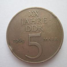 Germania(DDR) 5 marci 1969, Europa, An: 1964, Bronz