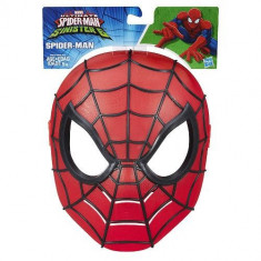 Masca Ultimate Spider Man - Vehicul Hasbro