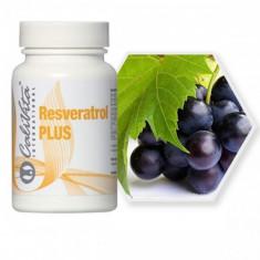 Resveratrol Plus (60 capsule) Calivita