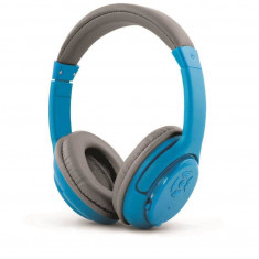 Casti ESPERANZA ESPERANZA EH163B EH163B - 5901299909980, Bluetooth stereo - LIBERO, albastru
