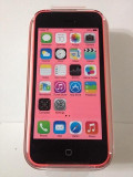 Telefon mobil Apple iPhone 5C Blue.Pink,Green,Yellow, Roz, 8GB, Neblocat