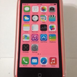 Telefon mobil Apple iPhone 5C Blue.Pink, Green, Yellow, Roz, 8GB, Neblocat