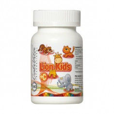 Lion Kids C Vitamin (90 tablete) Calivita