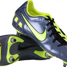 Ghete fotbal originale NIKE TOTAL