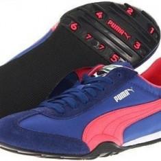 Adidasi originali PUMA 76 RUNNER - Adidasi dama Puma, Culoare: Din imagine, Marime: 38, 40, 40.5