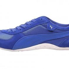 Adidasi originali PUMA LANAI - Adidasi barbati Puma, Marime: 38, 39, Culoare: Albastru, Textil