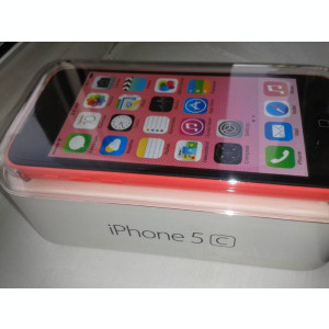 Telefon mobil Apple iPhone 5C Blue.Pink,Green,Yellow