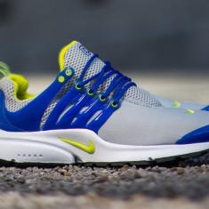 Adidasi originali NIKE AIR PRESTO - Adidasi barbati Nike, Marime: 44, 45, Culoare: Din imagine, Textil