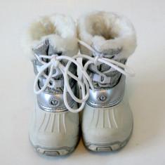 Cizme iarna - Cizme copii, Marime: 22, Culoare: Din imagine, Marime: 22.5, Cauciuc