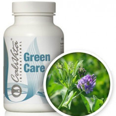 Green Care (240 tablete) Calivita
