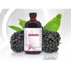 SambuRex (240 ml) Calivita - Supliment nutritiv