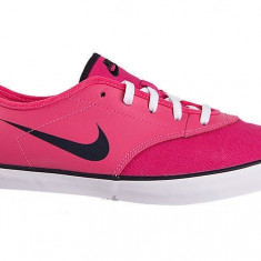 Tenisi originali NIKE STARLET SADDLE - Tenisi dama Nike, Culoare: Din imagine, Marime: 35, 35.5, 36, 38, 38.5, Textil