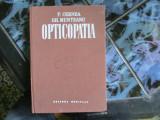 OPTICOPATIA  P. CERNEA