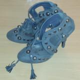 Pantofi blanco masura 36