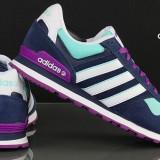 Adidasi originali ADIDAS NEO 10K - Adidasi dama, Culoare: Din imagine, Marime: 39 1/3