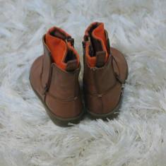 Cizme ghetute zara 20 - Cizme copii Zara, Culoare: Din imagine