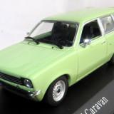 Minichamps OPEL Kadett C Caravan 1973 1:43 - Macheta auto Alta
