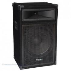 BOXA 2CAI 15 inch/38CM 200W RMS - Mixere DJ