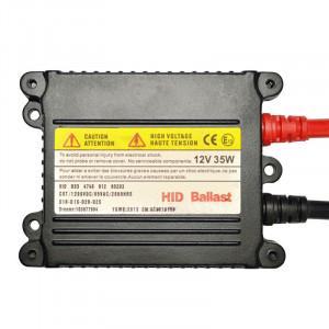 Kit Bixenon ECO+ Digital H4 35W Slim Xenon 4300k 5000k 6000k 8000k