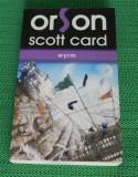 WYRM - Orson Scott Card (3002