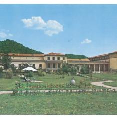 7477 - Romania ( 519 ) - Valcea, OLANESTI - postcard - used - 1968 - Carte Postala Oltenia dupa 1918, Circulata, Printata