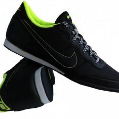 Adidasi originali NIKE TRACK RACER - Adidasi copii Nike, Marime: 36, 38, Culoare: Din imagine, Unisex, Negru