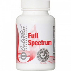 Full Spectrum - (90 tablete) Calivita