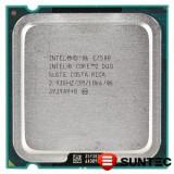 Procesor Intel Core 2 Duo E7500 2,93GHz, 3MB cache, socket LGA775 SLGTE