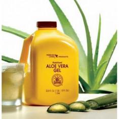 Forever Aloe Vera Gel - Supliment nutritiv