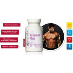 Arginine Plus (100 tablete) Calivita
