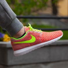 Adidasi originali NIKE FLYKNIT - Adidasi barbati Nike, Marime: 39, 43, Culoare: Din imagine, Textil