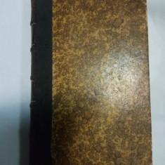 URICARIUL CUPRINDETORIU DE HRISOAVE,ANAFORALE SI ALTE ACTE - TH. CODRESCU - 1871
