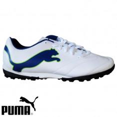Ghete fotbal originale Puma, Marime: 40, 40.5, 41, Culoare: Din imagine, Barbati, Sala: 1, Teren sintetic: 1
