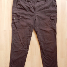 Pantaloni Tommy Hilfiger; marime 16 UK: 99 cm talie, 98.5 cm lungime etc. - Pantaloni dama, Marime: Alta, Culoare: Din imagine