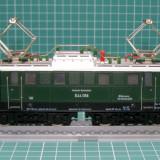 Locomotiva electrica E44 marca Fleischmann scara HO(5665)