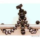 Trepied Joby Gorillapod Focus Tripod + Ballhead X
