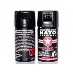 Spray cu piper Nato - Spray paralizant