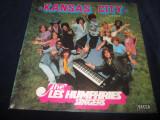 The Les Humphries Singers  – Kansas City _ vinyl(LP) Germania
