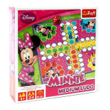 Joc de societate - Nu te supara frate Minnie Mouse - Joc board game