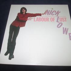 Nick Lowe – Labour Of Lust _ vinyl(LP, album) SUA - Muzica Pop Columbia, VINIL