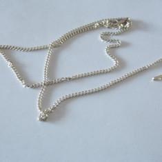 Lant argint - 559 - Lantisor argint