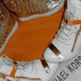 SNEAKERS MICHAEL KORS /LOGO AURII /NEW MODEL-NR  38