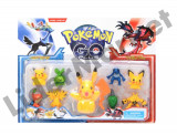 Set 9 figurine Pokemon Go