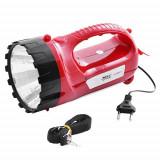 Lanterna cu Led si acumulator 1W YJ28201