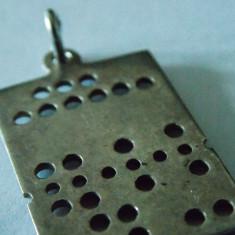Pandant argint - 548 - Pandantiv argint