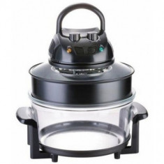 Cuptor cu convectie halogen Turbo Grill Model Home 0013H - Cuptor Electric