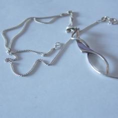 Lant argint - 560 - Lantisor argint