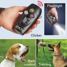 Aparat pentru dresarea cainilor Pet Command