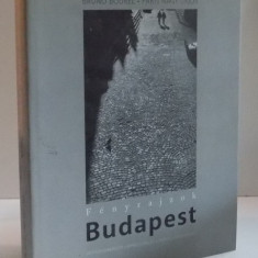 FENYRAJZOK BUDAPEST de BRUNO BOUREL, PARTI NAGY LAJOS, 2001